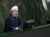 ارائه گزارش سوال از روحانی به هیات رییسه مجلس تا فردا