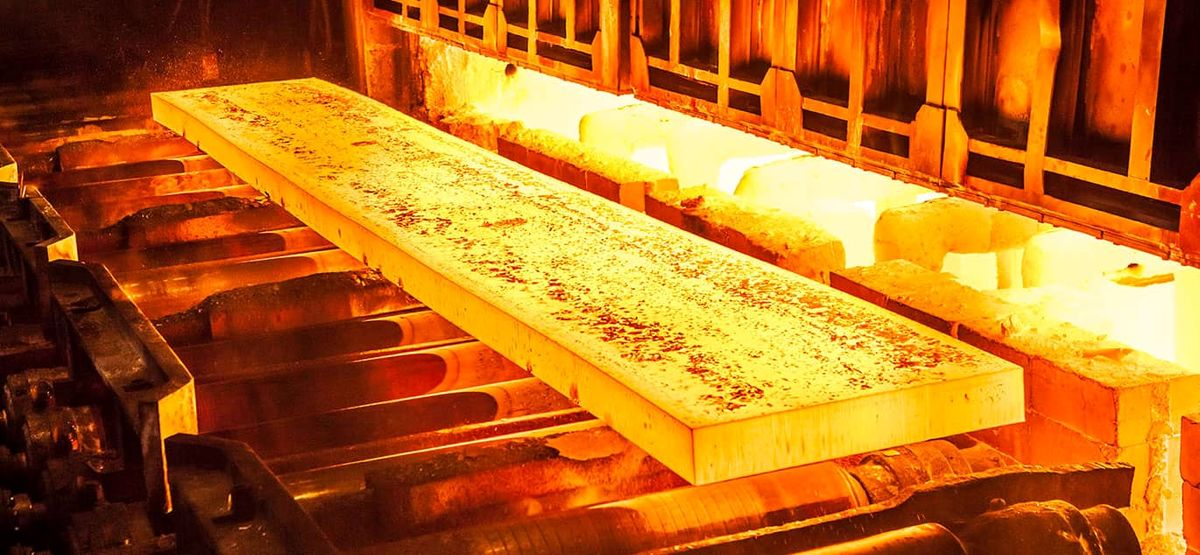 ثبت افت دو درصدی برای فولاد در اولین روز هفته/ حمایت ۵۸درصدی حقوقیها از فولاد