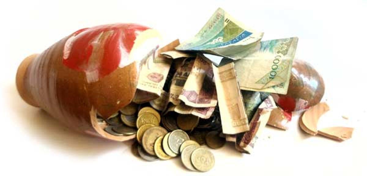 ۷راه ساده برای پسانداز پول