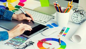 چه چیزهایی برای ورود به شاخه شغل طراحی گرافیک نیاز است؟