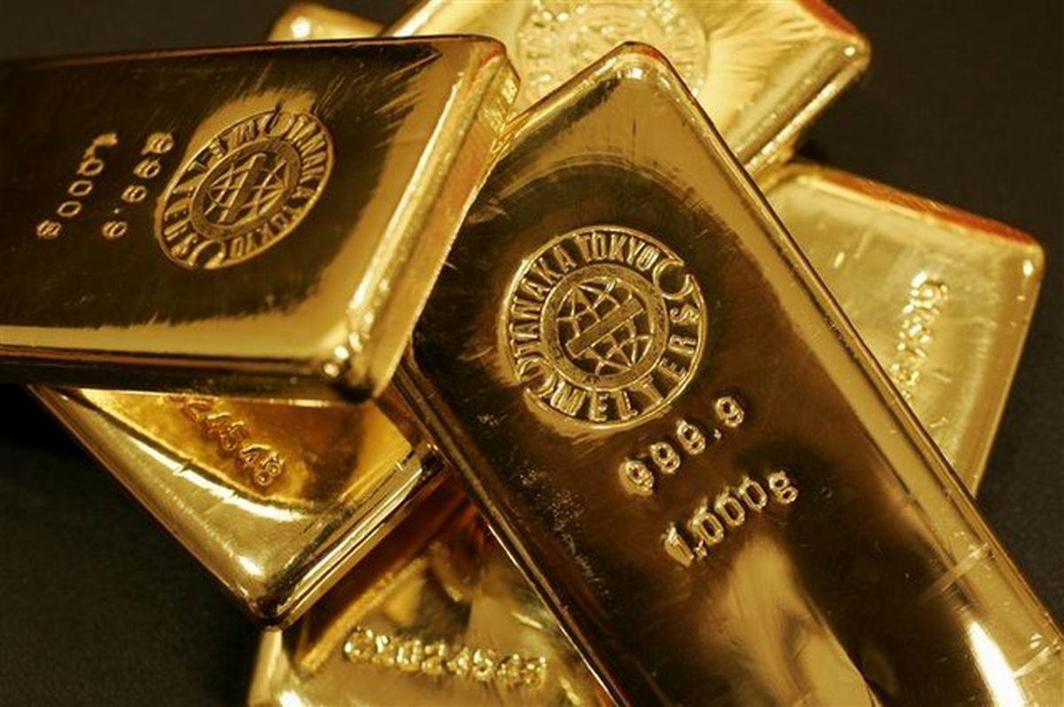 بانک مرکزی امارات سیاست ذخیرهسازی طلا را در پیش گرفت