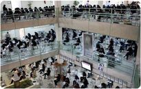 مخالفت مجلس با دو فوریت طرح تعویق کنکور  به مدت دو ماه