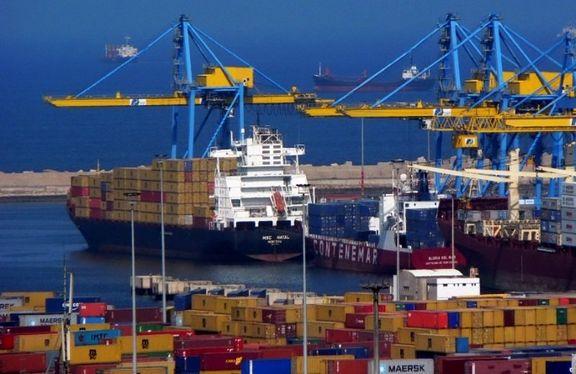 صادرات به کشور عراق ۶۷درصد افزایش یافته است