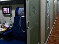 آیا توقف قطار در ایستگاههای قم و اراک به دلیل کرونا ممنوع است؟/ با موارد مشکوک به کرونا در قطار چطور برخورد میشود؟