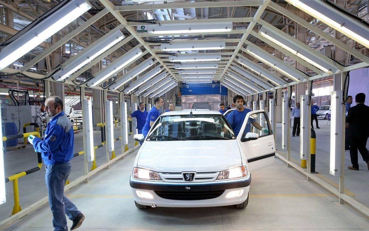 عدم عرضه خودرو در بورس، جرم محسوب میشود