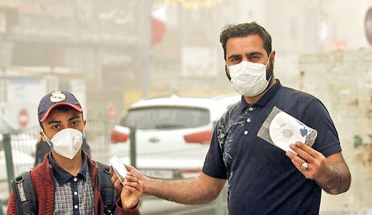 افزایش ۳۰درصدی قیمت ماسک در۳روز