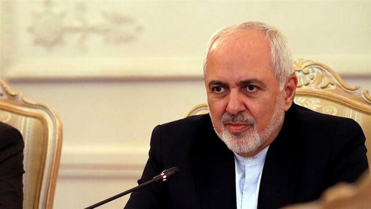 ظریف: هدف ایران کمک به برقراری صلح پایدار در افغانستان است
