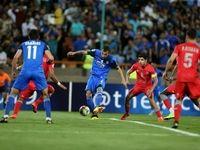 تنش میان هواداران استقلال و بازیکن الدحیل