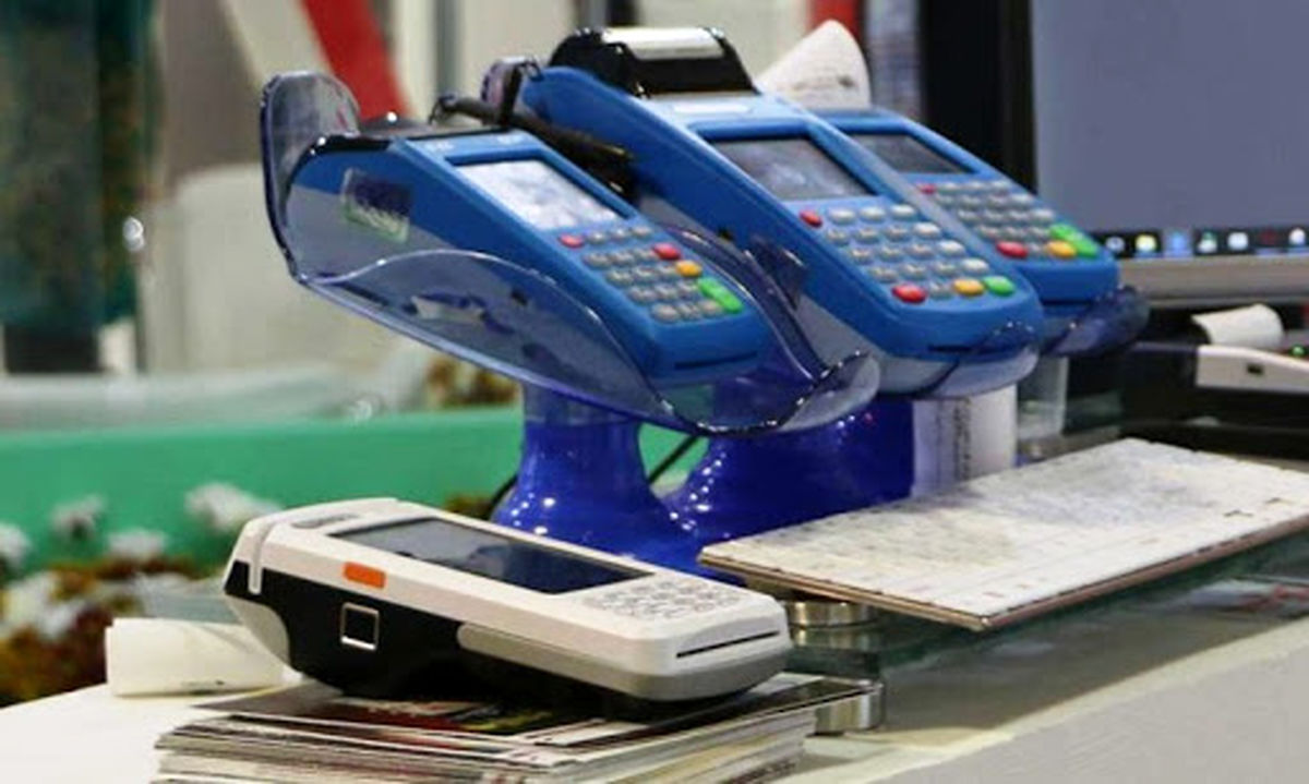 قطع ۱۲۰هزار پایانه فروشگاهی فاقد پرونده مالیاتی/ شرط جدید برای دریافت کارتخوان