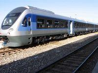 فعالیت قطار مسافری تبریز - وان از سر گرفته شد