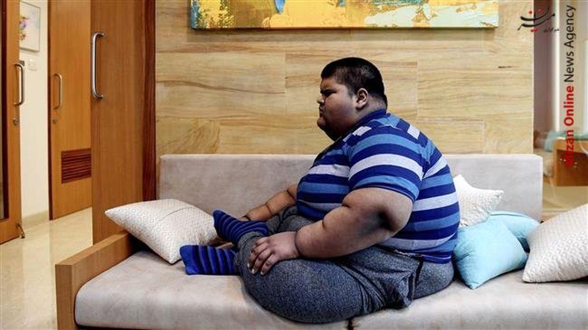افزایش عجیب نرخ چاقی در آمریکای لاتین