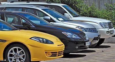 حاشیههای آزادسازی خودروهای لوکس