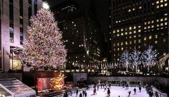 کریسمس را با چه خوراکیهایی جشن میگیرند +تصاویر