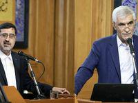 افشانی و مکارم دو گزینه نهایی برای شهرداری تهران