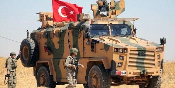 ۵۰ نظامی ترکیهای در ادلب کشته شدند