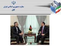 ایران قید دریافت وثیقه از اتباع افغان را برای صدور روادید حذف کرد