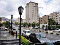 سعادت آباد؛ لوکسترین منطقه در شمال غرب تهران