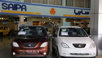 آغاز فروش فوری خودروهای سایپا از امروز