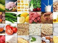 افزایش قیمت خردهفروشی ۸گروه مواد خوراکی/ افزایش چشمگیر قیمت اقلام نسبت به پارسال