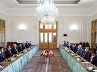 سند همکاریهای جامع ایران و افغانستان نهایی میشود