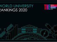 ۴۰دانشگاه ایرانی در میان برترین دانشگاههای دنیا