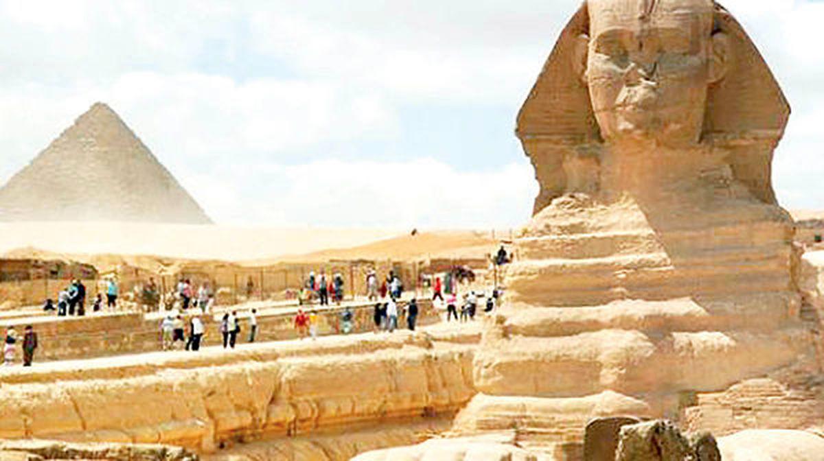 سفر «بدون مانع» در خاورمیانه