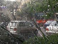 هوا تا آخر هفته بارانی است