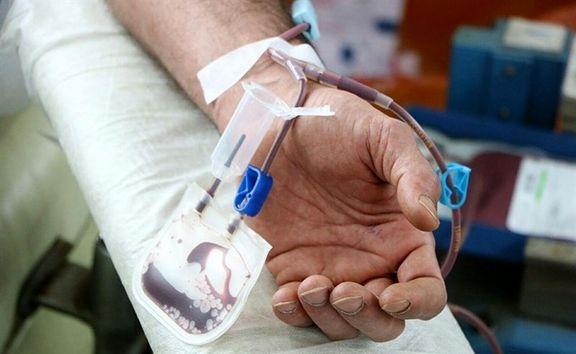 شرایط اهدای خون چیست؟