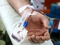 خون کدام استانها برای تهرانیها تزریق میشود؟