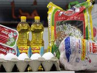 قیمتهای کنترل شده بازار در رمضان