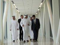مدیران صنعت بیمه امارات سالی یکمیلیون دلار حقوق میگیرند