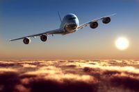 موتور هواپیمای گرگان به تهران دچار حادثه شد