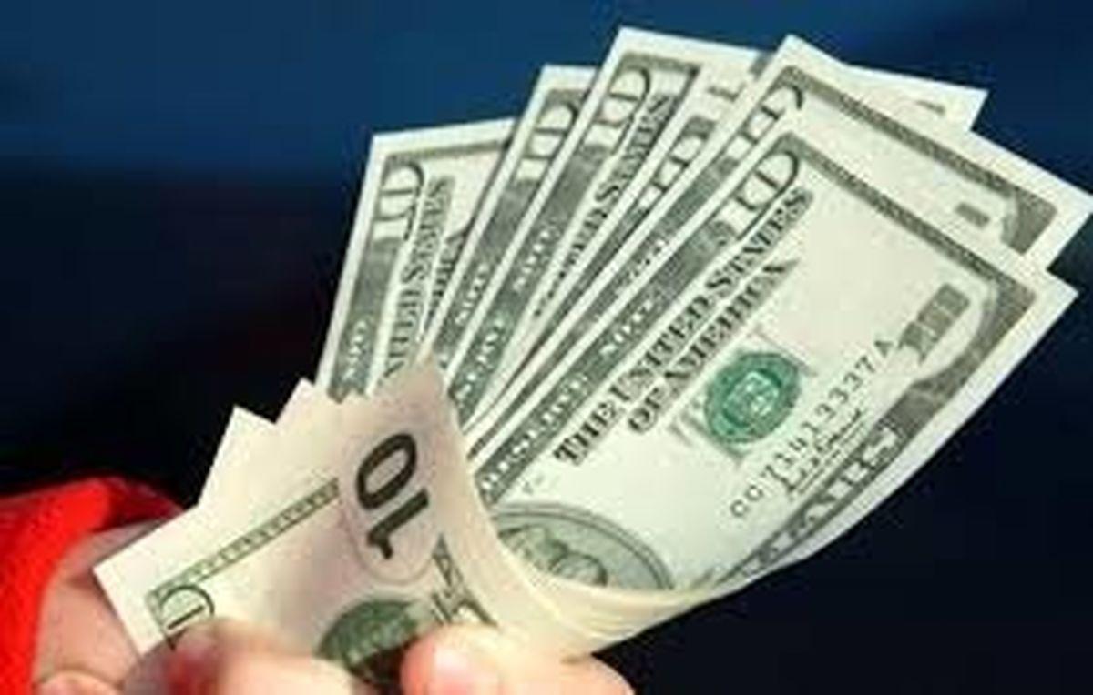 دلار امروز چقدر قیمت خورد؟