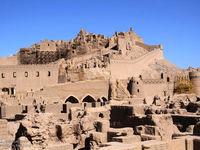 درب ۷اثر ثبت جهانی در کرمان به روی مسافران بسته شد