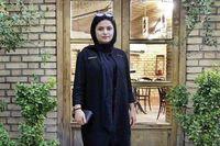 جولان دختر موتورسوار ایرانی در آمریکا +عکس