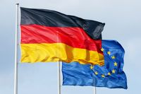 صادرات آلمان به ایران رشد چشمگیری داشته است