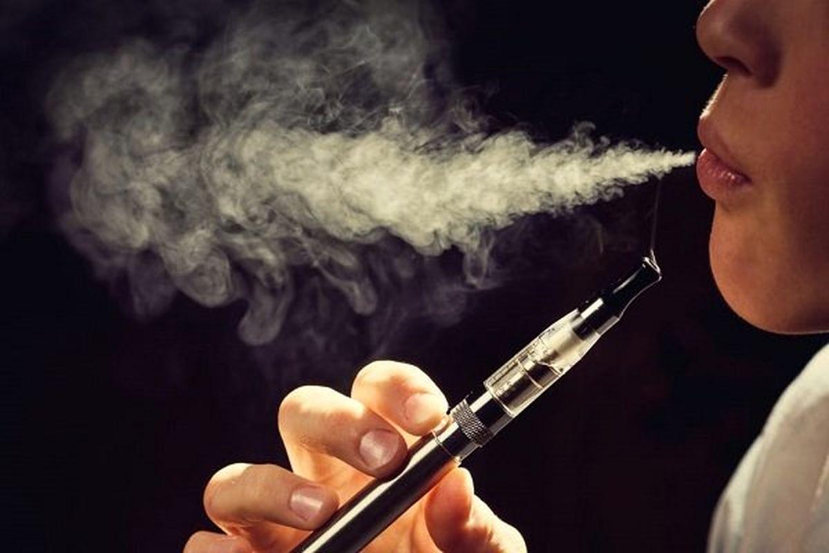 سیگار الکتریکی بر عملکرد مغز جوانان تاثیر میگذارد