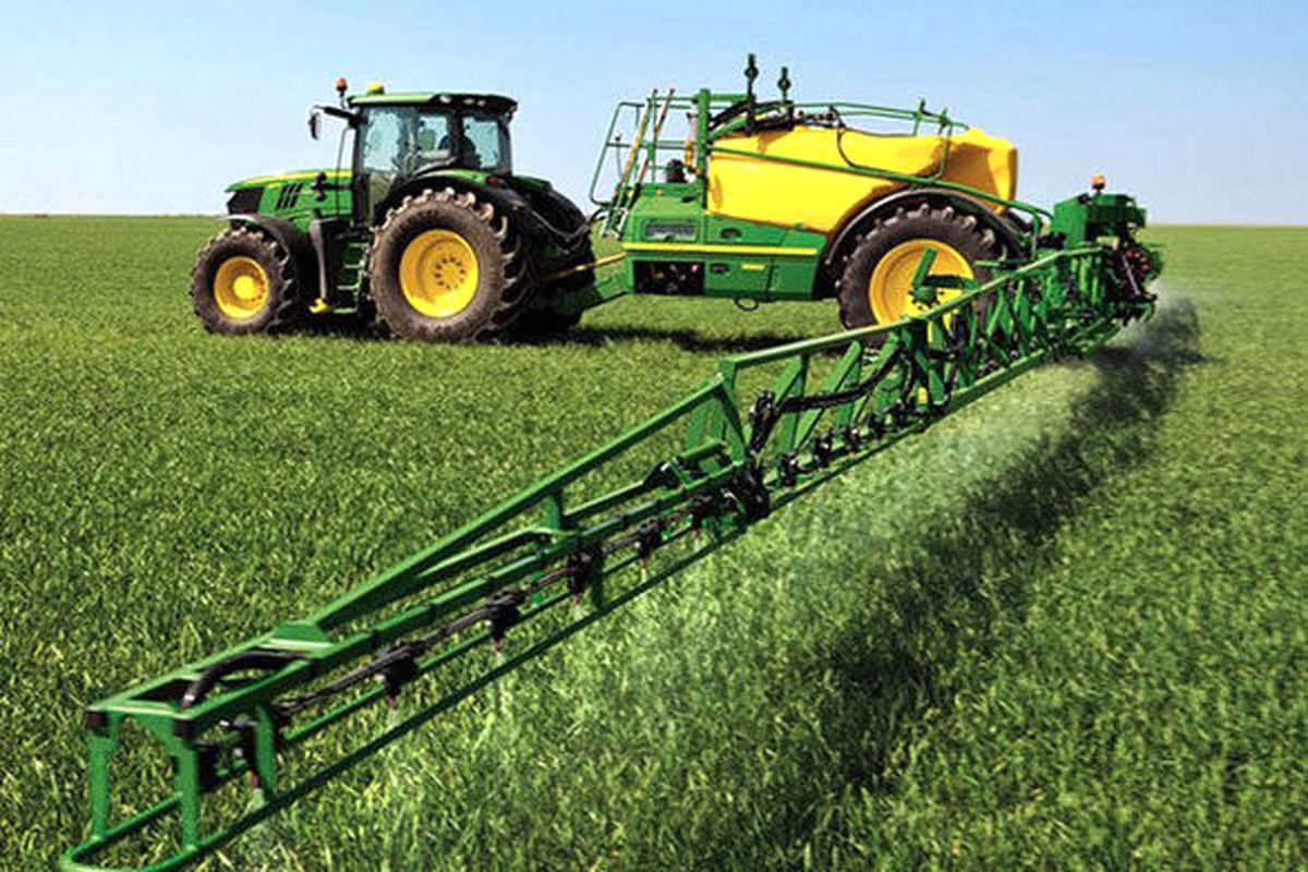 اصلاح قانون خرید محصولات کشاورزی