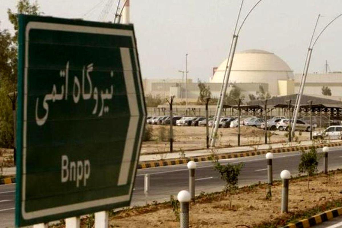 ایران و روسیه بر گسترش همکاریهای هستهای تاکید کردند