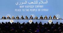حمایت از یکپارچگی سوریه در بیانیه پایانی سوچی