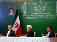 پیام ملت ایران، دوستی و روابط نزدیکتر با ملت بزرگ هند/ایران و هندوستان پیوند تاریخی و فرهنگی، فرای روابط سیاسی و اقتصادی دارند