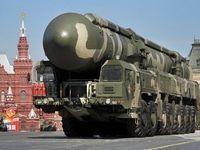 روسیه موشک قارهپیمای هستهای آزمایش کرد