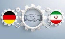 تجارت ایران و آلمان نصف شد