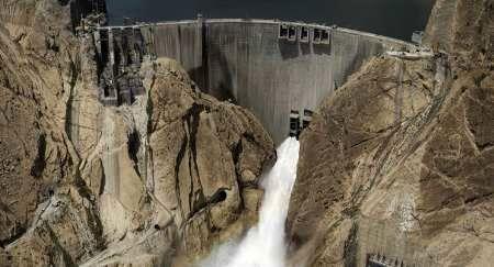 رکوردهای ثبت شده برای نیروگاههای برق آبی در دولت یازدهم