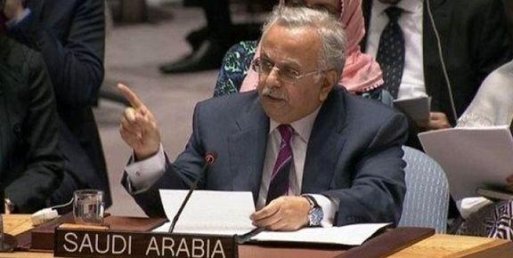 درخواست ریاض برای تعامل دیپلماتیک با ایران