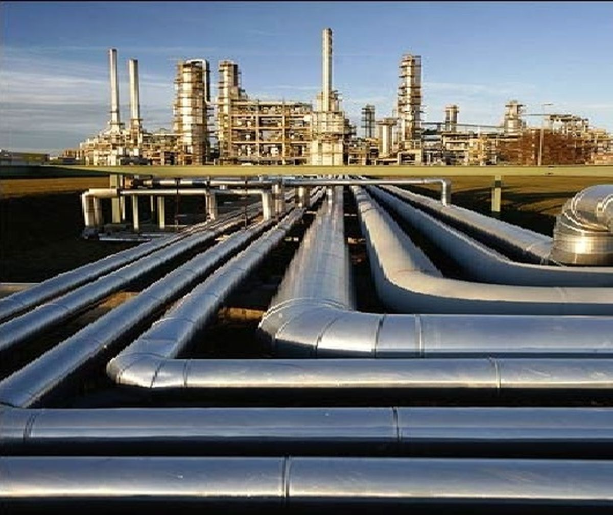 روزانه 47میلیون متر مکعب گاز ایران صادر میشود/ صادرات گاز تحت هیچ تحریمی نیست
