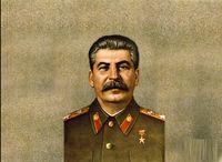 بیماری روانی استالین چه بود؟