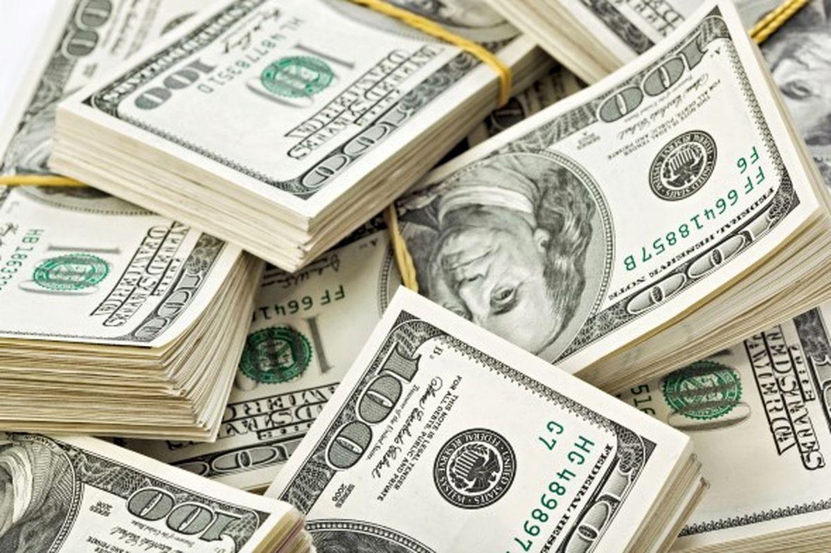 قیمت دلار ۸ اردیبهشت ماه۱۴۰۰