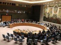 آغاز رایگیری شورای امنیت درباره تمدید تحریم تسلیحاتی ایران