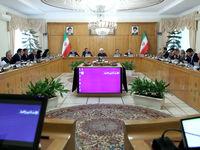 روحانی: اشتغال جوانان و معیشت مردم اولویتهای اصلی کشور است/ ثبات قیمتها و آرامش بازار مورد توجه دولت خواهد بود